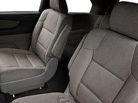 2017 Honda Odyssey LX | Photo 2 | Truffle Fabric