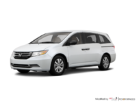 2017 Honda Odyssey SE | Photo 3 | White Diamond Pearl