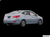 2017 Hyundai Accent Sedan SE | Photo 2 | Ironman Silver
