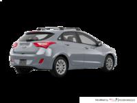 2017 Hyundai Elantra GT GL   Photo 2   Platinum Silver