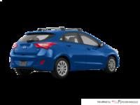 2017 Hyundai Elantra GT GL   Photo 2   Marina Blue