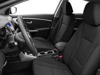 2017 Hyundai Elantra GT GL | Photo 1 | Black Cloth