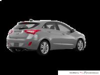 2017 Hyundai Elantra GT LIMITED   Photo 2   Iron Gray