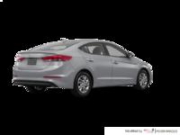 2017 Hyundai Elantra LE | Photo 2 | Platinum Silver