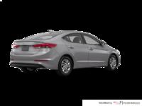 2017 Hyundai Elantra LE | Photo 2 | Polished Metal