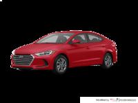 2017 Hyundai Elantra LE | Photo 3 | Fiery Red