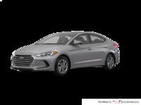 2017 Hyundai Elantra LE | Photo 3 | Polished Metal