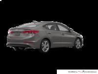 2017 Hyundai Elantra SE | Photo 2 | Iron Gray