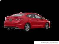 2017 Hyundai Elantra SE | Photo 2 | Fiery Red