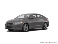 2017 Hyundai Elantra SE | Photo 3 | Iron Gray