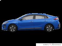 2017 Hyundai IONIQ electric LIMITED | Photo 1 | Marina Blue