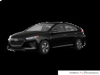 2017 Hyundai IONIQ electric LIMITED | Photo 3 | Phantom Black