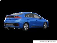 2017 Hyundai IONIQ BLUE | Photo 2 | Marina Blue