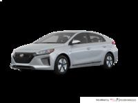 2017 Hyundai IONIQ BLUE | Photo 3 | Platinum Silver