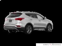2017 Hyundai Santa Fe Sport 2.0T LIMITED | Photo 2 | Sparkling Silver