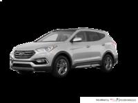 2017 Hyundai Santa Fe Sport 2.0T LIMITED | Photo 3 | Sparkling Silver