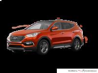 2017 Hyundai Santa Fe Sport 2.0T LIMITED | Photo 3 | Canyon Copper