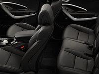 2017 Hyundai Santa Fe Sport 2.0T LIMITED | Photo 2 | Black Leather