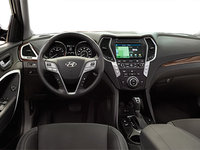 2017 Hyundai Santa Fe Sport 2.0T LIMITED | Photo 3 | Black Leather