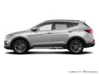 2017 Hyundai Santa Fe Sport 2.0T SE | Photo 1 | Sparkling Silver