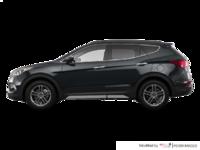 2017 Hyundai Santa Fe Sport 2.0T SE | Photo 1 | Titanium Silver