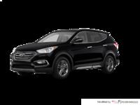 2017 Hyundai Santa Fe Sport 2.0T SE | Photo 3 | Twilight Black