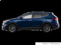2017 Hyundai Santa Fe Sport 2.4 L PREMIUM | Photo 1 | Nightfall Blue