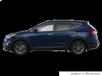 2017 Hyundai Santa Fe Sport 2.4 L PREMIUM | Photo 1 | Marlin Blue