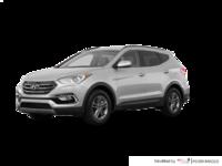 2017 Hyundai Santa Fe Sport 2.4 L PREMIUM | Photo 3 | Sparkling Silver