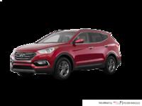 2017 Hyundai Santa Fe Sport 2.4 L PREMIUM | Photo 3 | Serrano Red