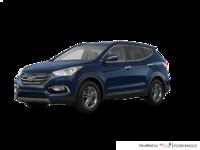 2017 Hyundai Santa Fe Sport 2.4 L PREMIUM | Photo 3 | Marlin Blue