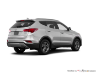 2017 Hyundai Santa Fe Sport 2.4 L SE | Photo 2 | Sparkling Silver