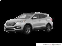 2017 Hyundai Santa Fe Sport 2.4 L SE | Photo 3 | Sparkling Silver