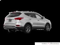 2017 Hyundai Santa Fe Sport 2.4 L | Photo 2 | Sparkling Silver