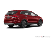 2017 Hyundai Santa Fe XL BASE | Photo 2 | Regal Red Pearl