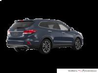 2017 Hyundai Santa Fe XL BASE | Photo 2 | Night Sky Pearl