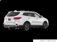 2017 Hyundai Santa Fe XL BASE | Photo 2 | Monaco White