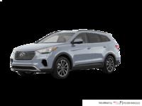 2017 Hyundai Santa Fe XL BASE | Photo 3 | Circuit Silver
