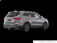 2017 Hyundai Santa Fe XL LUXURY | Photo 2 | Iron Frost