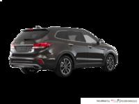 2017 Hyundai Santa Fe XL LUXURY | Photo 2 | Java Espresso