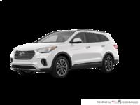 2017 Hyundai Santa Fe XL LUXURY | Photo 3 | Monaco White