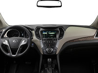 2017 Hyundai Santa Fe XL LUXURY | Photo 3 | Beige Leather