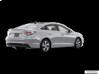 2017 Hyundai Sonata Hybrid LIMITED | Photo 2 | Silver