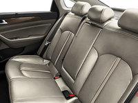 2017 Hyundai Sonata Hybrid LIMITED | Photo 2 | Beige Leather