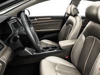 2017 Hyundai Sonata Hybrid LIMITED | Photo 1 | Beige Leather