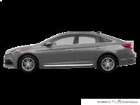 2017 Hyundai Sonata 2.0T SPORT ULTIMATE | Photo 1 | Polished Metal