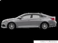 2017 Hyundai Sonata 2.0T SPORT ULTIMATE | Photo 1 | Platinum Silver