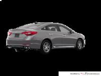2017 Hyundai Sonata 2.0T SPORT ULTIMATE | Photo 2 | Polished Metal