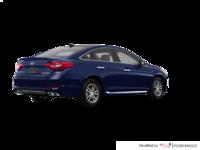 2017 Hyundai Sonata 2.0T SPORT ULTIMATE | Photo 2 | Coast Blue