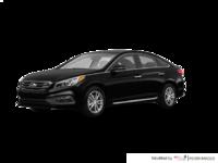 2017 Hyundai Sonata 2.0T SPORT ULTIMATE | Photo 3 | Black Pearl